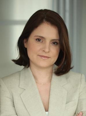 Daniela Enache, Managing Director